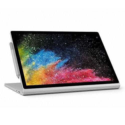 マイクロソフト Surface Book 2 [サーフェス ブック 2 ノートパソコン] 13.5 インチ Core i7/16GB/512GB - ...