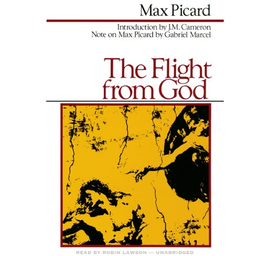 The Flight from God cover art
