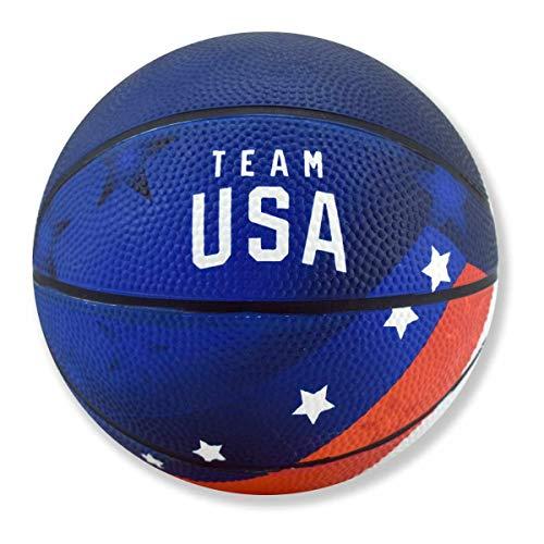 Best Buy! 2020 Summer Olympics Tokyo Japan Team USA Miniature Sport Basketball