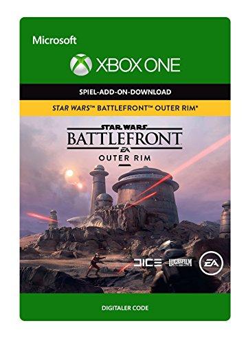 Star Wars Battlefront: Outer Rim Expansion Pack DLC [Spielerweiterung] [Xbox One - Download Code]