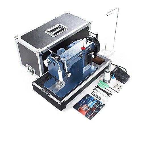 Sailrite Heavy-Duty Ultrafeed LSZ-1 Plus Walking Foot Sewing Machine