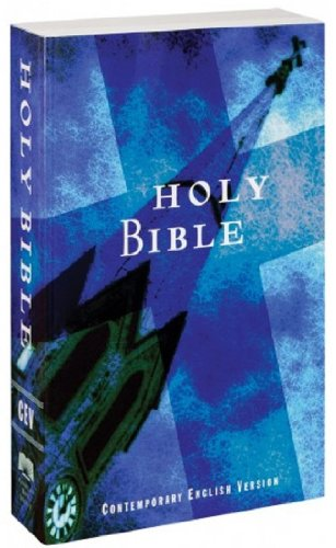 Contemporary English Christian Bibles