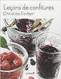 Leçons de confitures de Marie-France Michalon ,Bernhard Winkelmann (Photographies) ( 16 mai 2012 ) - 16/05/2012