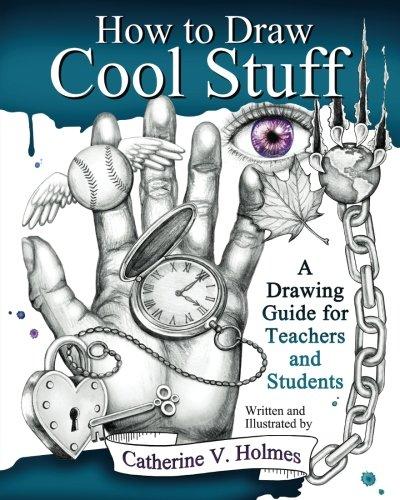 كيفية رسم الأشياء الممتعة: دليل رسم للمعلمين