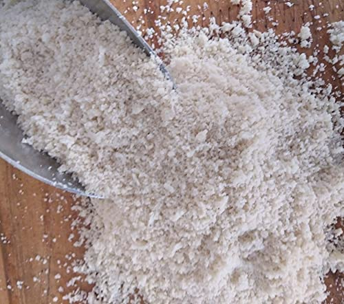 Harina de Almendras 1 Kg SIN GLUTEN -ECOLOGICA- Harina de Almendras Natural 100 %