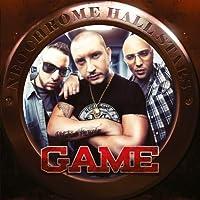 Neochrome Hall Starr Game