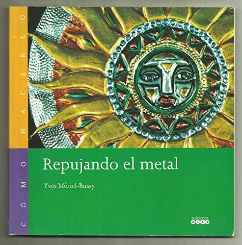 Repujando El Metal