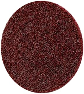3m 07480 roloc 2 coarse surface conditioning disc