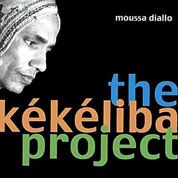 The Kékéliba Project