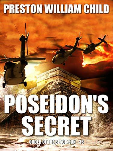 Poseidon's Secret (Order of the Black Sun Book 33) (English Edition)