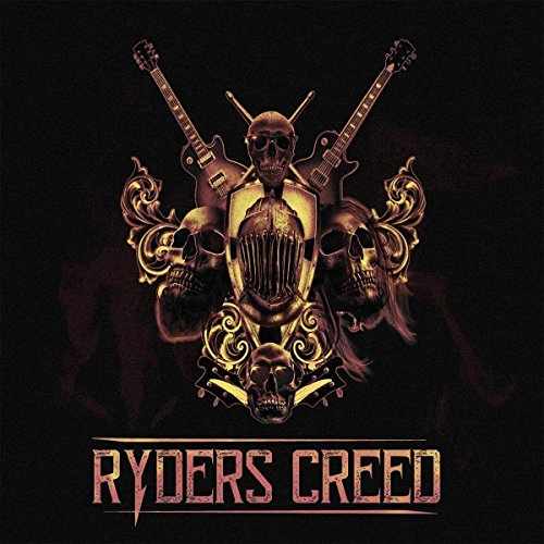 Ryders Creed [Import Allemand]