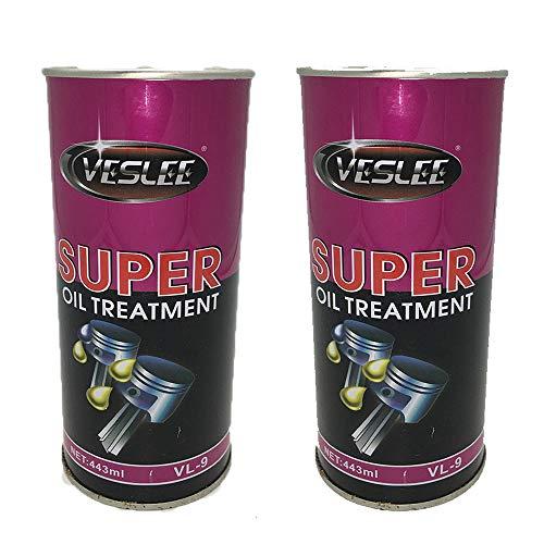 Traitement Diesel, Additif Diesel Essence Moteur Entretien Moteur Diesel Essence 443 Ml Anti Fumée