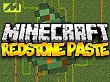 Clip: Redstone Paste Minecraft Mod Showcase
