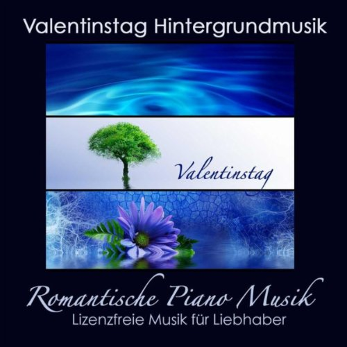 Romantic Piano - Hochzeitsmusik