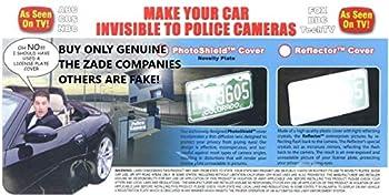 Best license plate blocker Reviews