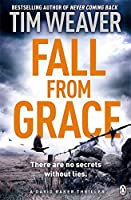 Fall From Grace: David Raker Missing Persons #5 by TIM WEAVER(1905-07-06)
