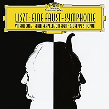 Liszt: A Faust Symphony, S.108 (Live)