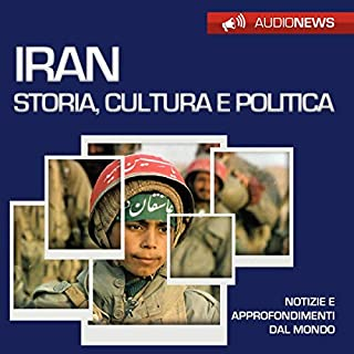 Iran: storia, cultura e politica copertina