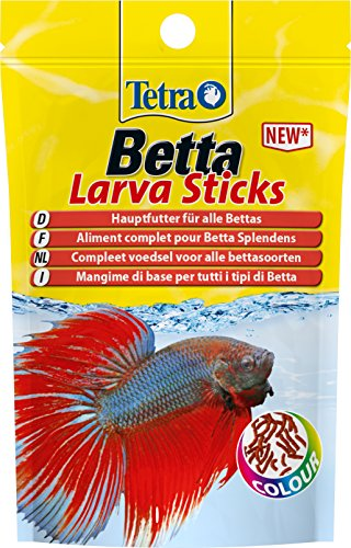 Tetra Betta Larva Sticks (1 x 5 g)