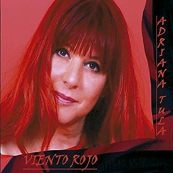Viento Rojo (Cover)