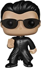 Funko POP Movies: The Matrix - Neo Action Figure