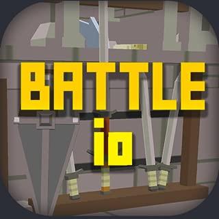 Battle.io 3D Online