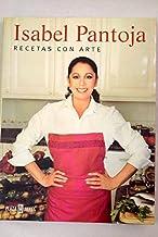 Isabel Pantoja - recetas con arte (Libro Prac)