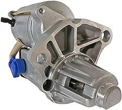 DB Electrical SND0194 Starter For Dodge 3.9 3.9L 5.2 5.2L 5.9 5.9L B Series Vans (88 89 90) D/W Series Pickups (88-90) Dakota (88-90) Ram Charger 88-90/4349144, 4379143, 4379144, 4379160, 5233662