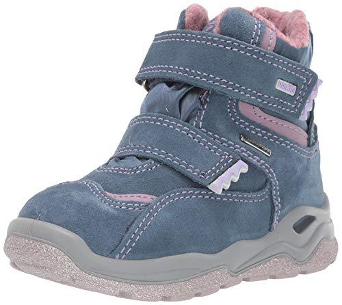 PRIMIGI Jungen PGY Gore-TEX 43696 Stiefel, Blau (Azzurro/Jeans 4369655), 24 EU