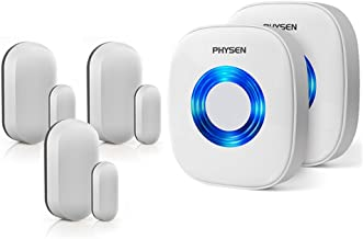 physen wireless door window sensor