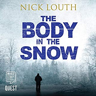 The Body in the Snow cover art