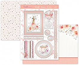 HunkyDory Crafts Window to the Heart - Time to Celebrate - Topper Set Card Kit SSW904