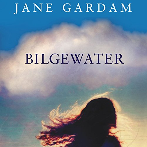 Bilgewater audiobook cover art