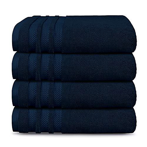 toalla de baño algodon fabricante Trident