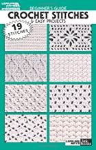 Best beginner's guide crochet stitches & easy projects Reviews