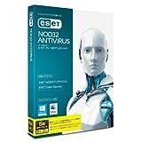 【旧商品】ESET NOD32アンチウイルス|2台5年版|Windows・Mac対応