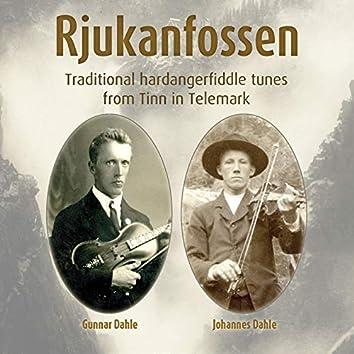 Rjukanfossen - Traditional Hardanger Fiddle Tunes from Tinn in Telemark