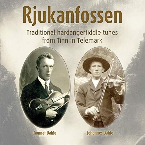 Gunnar Dahle & Johannes Dahle
