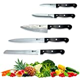 Richardson Sheffield Stratus Essentials 5 Piece Knife Set