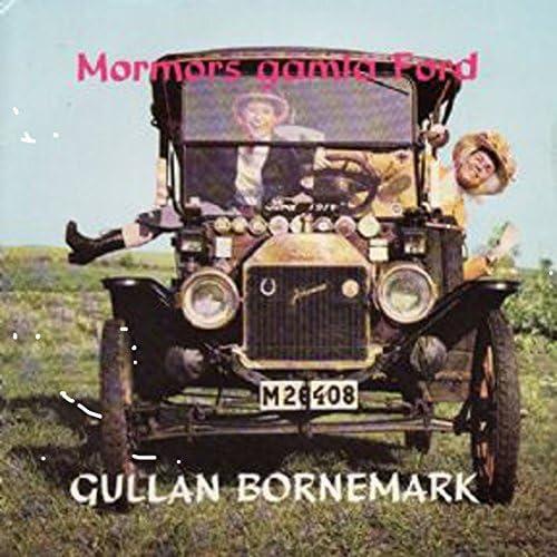 Gullan Bornemark