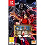 One Piece: Pirate Warriors 4 for Nintendo Switch [USA]