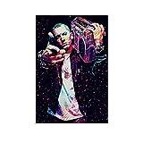 LOPOA Eminem Encore.webp Póster pintura decorativa lienzo pared sala de estar póster dormitorio pintura 20 x 30 pulgadas (50 x 75 cm)