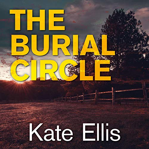 The Burial Circle cover art