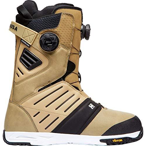 DC Judge BOA Snowboard Boots Mens