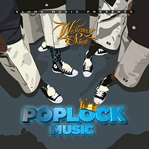 Poplock Music