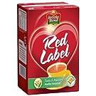 Red Label Indian Tea 490g レッド・ラベル・ティー