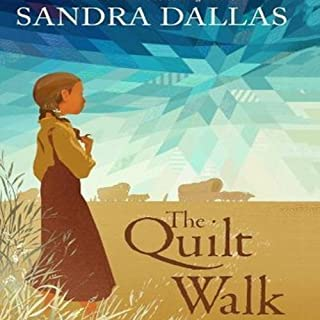 The Quilt Walk cover art