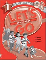 Let's Go 1 Skills Book