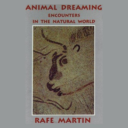 Animal Dreaming audiobook cover art