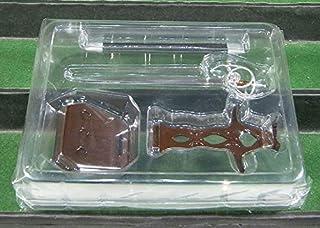 武Ⅰ(もののふ)MONONOFU 世界の名刀&武器シリーズ 12 「ソード」 観賞用フィギュア 刀 兜 槍 鉾 盾 ソード
